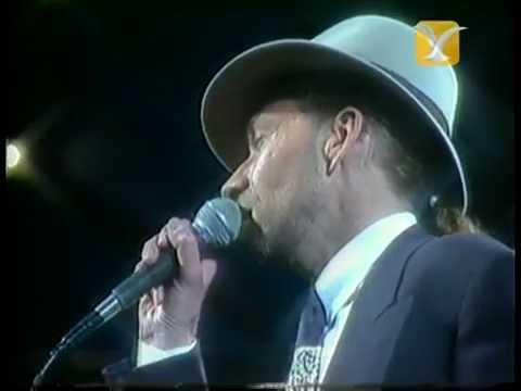 Bobby Caldwell, Stuck On You, Festival De Viña 1991, Competencia Internacional