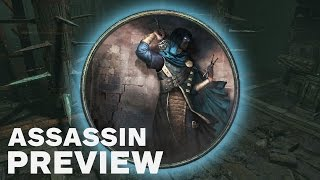 Path of Exile: Assassin Class Preview