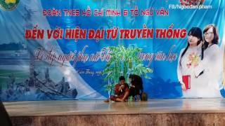 Chí Phèo -Thị Nở B1 - THPT Kiến Thụy
