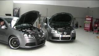 ABT Sportsline Volkswagen Up 2012 Videos