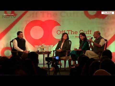 Off The Cuff with Devendra Fadnavis