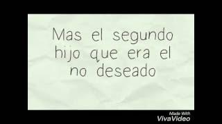 """Reflexion """"El Hijo No Deseado"""" - Kestler Bellator"""