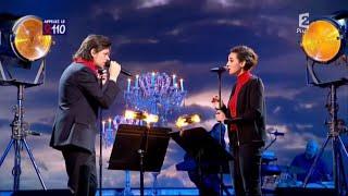Benjamin Biolay & Camélia Jordana - Jardin d'hiver