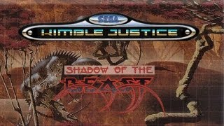 Shadow of the Beast I, II and III Review - Amiga - Kimble Justice