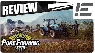 Pure Farming 2018 | PC Review