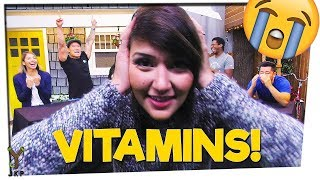 Vitamin C!? | I Should Have Known That