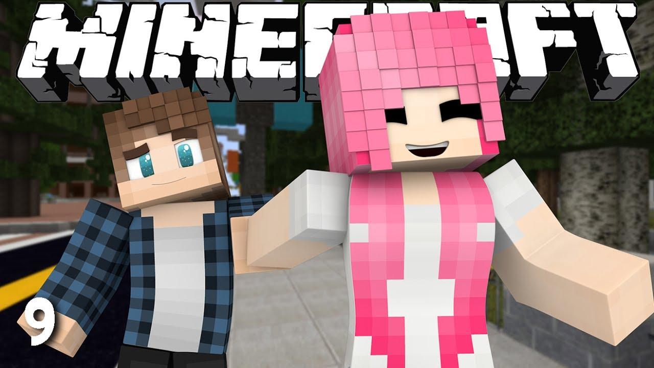 My Minecraft Life | \