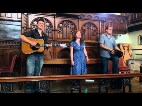 Dovetail Trio - Whitby Folk Week 2014
