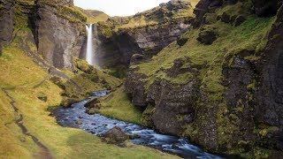 The Most Underrated Waterfall in Iceland | Iceland Photography Day 4