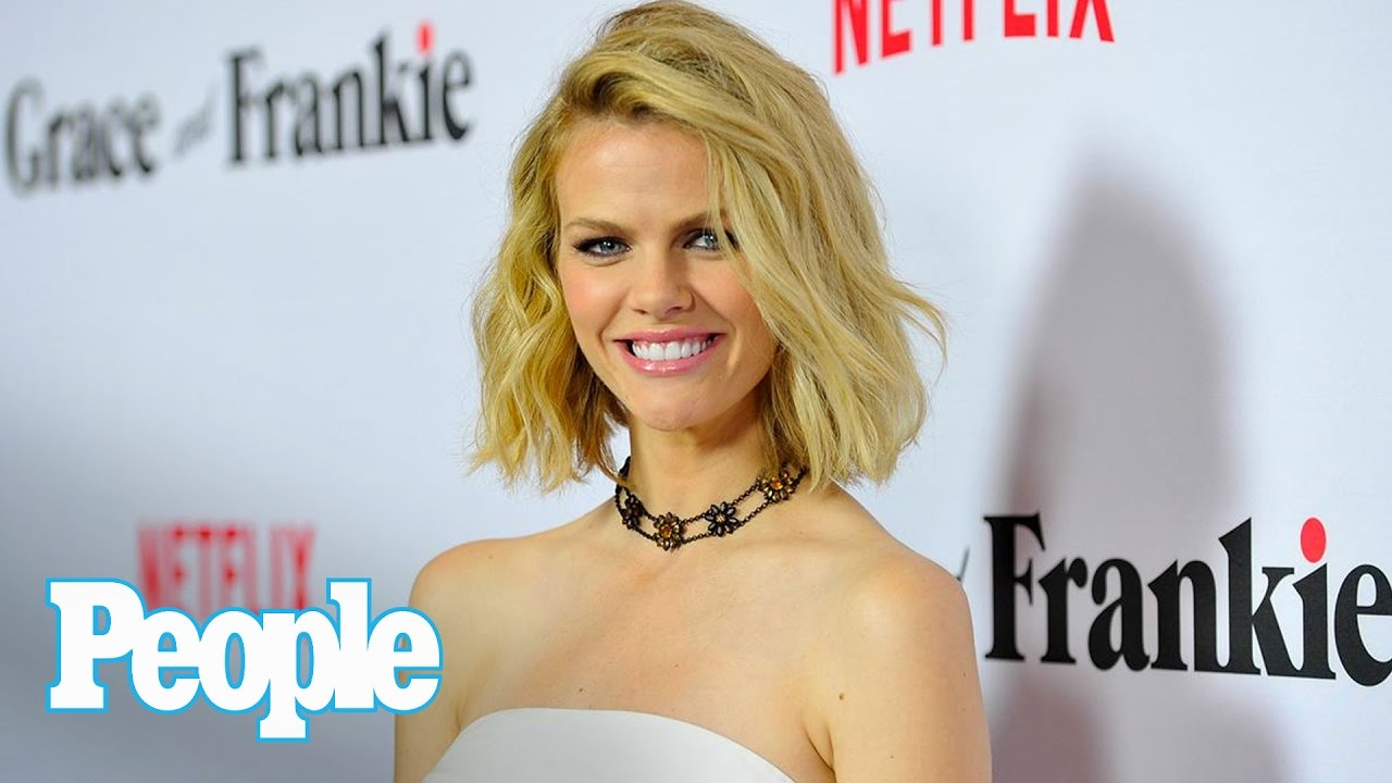 Brooklyn Decker Grace And Frankie