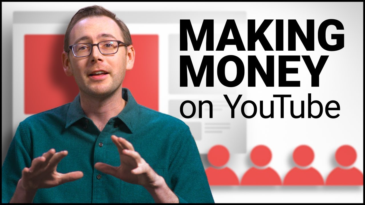 Intro to Making Money on YouTube