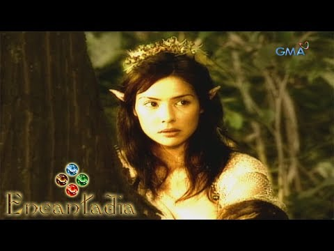 Encantadia 2005: Full Episode 14