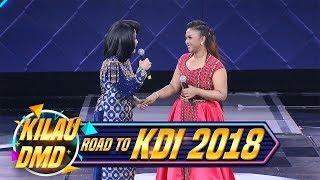 Keren Bgt Nih Frida KDI Duet Bareng Rita Sugiarto, Pecah Abis! -  Kilau DMD (27/6)