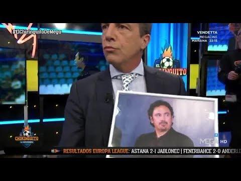 Cristóbal Soria: \