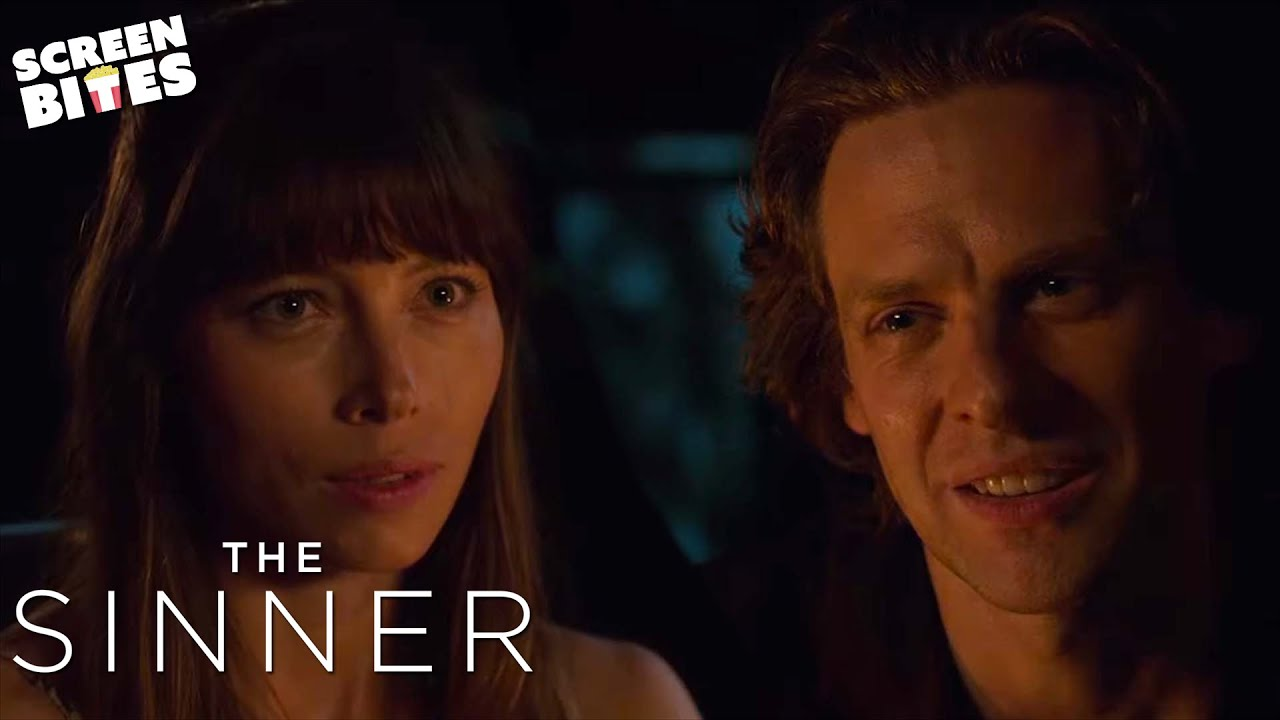 Download Cora and J.D. Spend The Night Together | The Sinner | Screen Bites