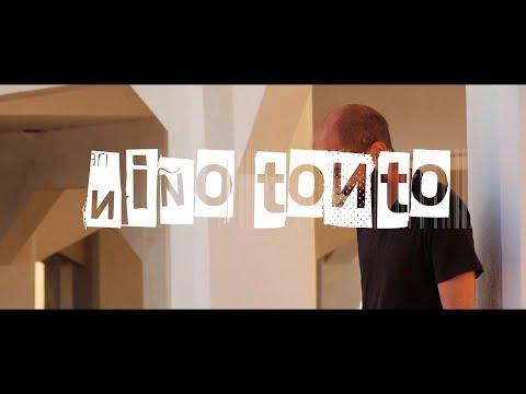 Jose Pereira - Ni�o tonto (videoclip)