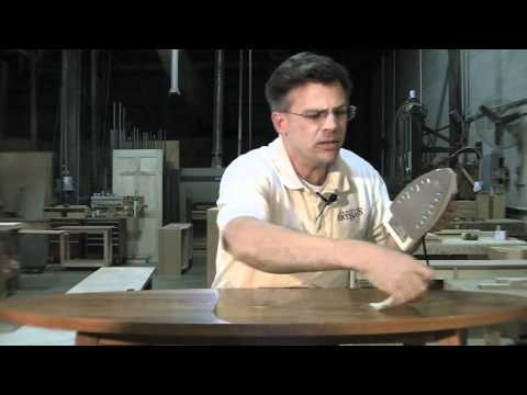 How To Remove Dents & Scratches In Furniture