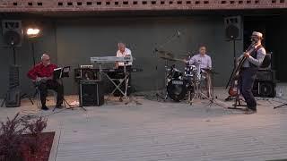 Steel Jazz Quartet  -  Perdido