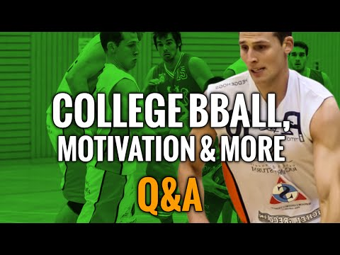 Can D2 And D3 Players Make It To The NBA?  Q&A #1