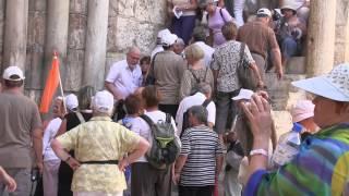 Израиль. По пути к храму