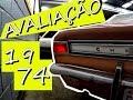 AVALIACAO OPALA 1974