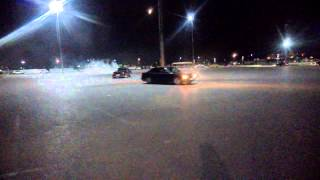 BMW///STYLE RnD BMW E34 Bandit . Возвращение на дороги , но без сцепления . 04 07 2014