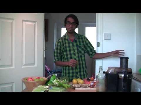 தமிழ் வீடியோ - Life Saving Juice Plan - Tamil Video