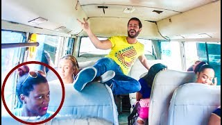 EL RETO: Si Te Ríes Pierdes l Videos De Risas l Video Para Reír