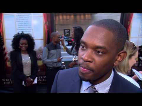 Lee Daniels' The Butler: Aml Ameen Los Angeles Premiere