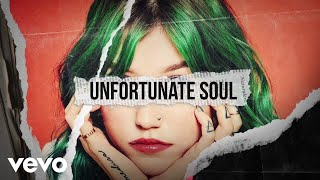 Kailee Morgue - Unfortunate Soul (Lyric)