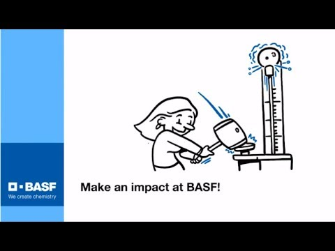 Impact Based Hiring at BASF