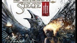 Dungeon Siege III [ODC #1]