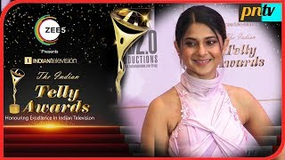 Indian Telly Award for Fresh New Face - Female - WikiVisually