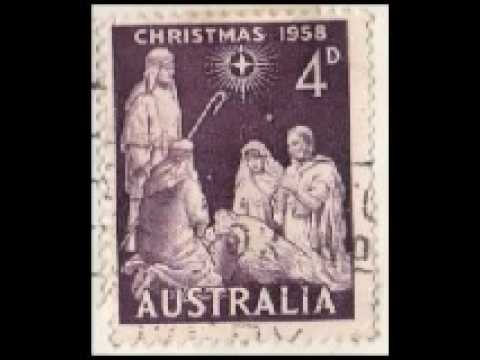 Rare stamps from-Australia