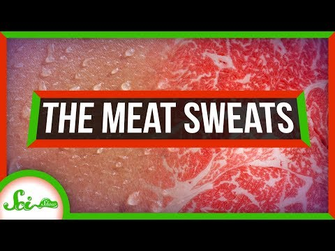 Are the Meat Sweats a Real Thing?