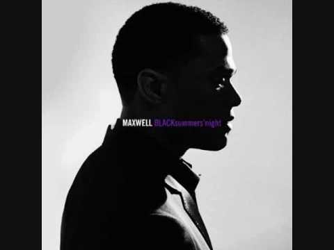 Maxwell- Pretty Wings