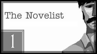 ⌂ Game Roulette - The Novelist