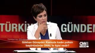 Türkiye'nin Gündemi - 4 Eylül 2016