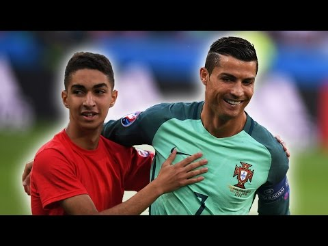 12 Cristiano Ronaldo Facts That Prove He Is A Great Person | #Respect 2017