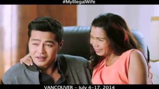 My Illegal Wife Full Movie Trailer w/ Canada Theaters