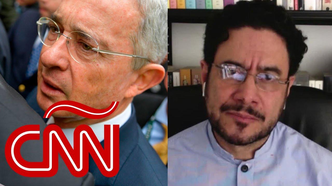 Iván Cepeda: Investigación contra Álvaro Uribe puede ser el comienzo de una larga historia judicial