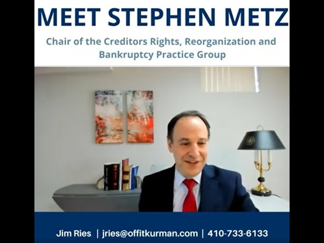 Java with Jim: Meet Stephen Metz