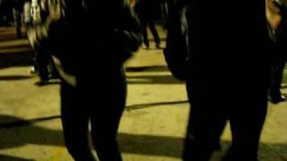 Eronga 2009 Rox en el baile de la Coloni...