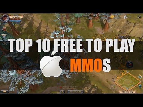 Top 10 Best Free To Play Mac MMOs 2014 | MMO Attack Top 10
