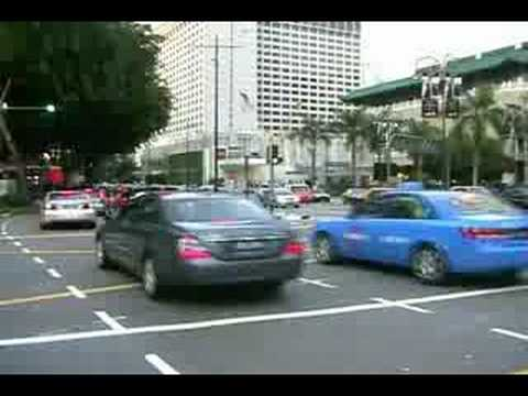 singapore orchard rd 2008
