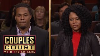 Bahamas Vacation Makes This Girl Go Wild! (Full Episode) | Couples Court