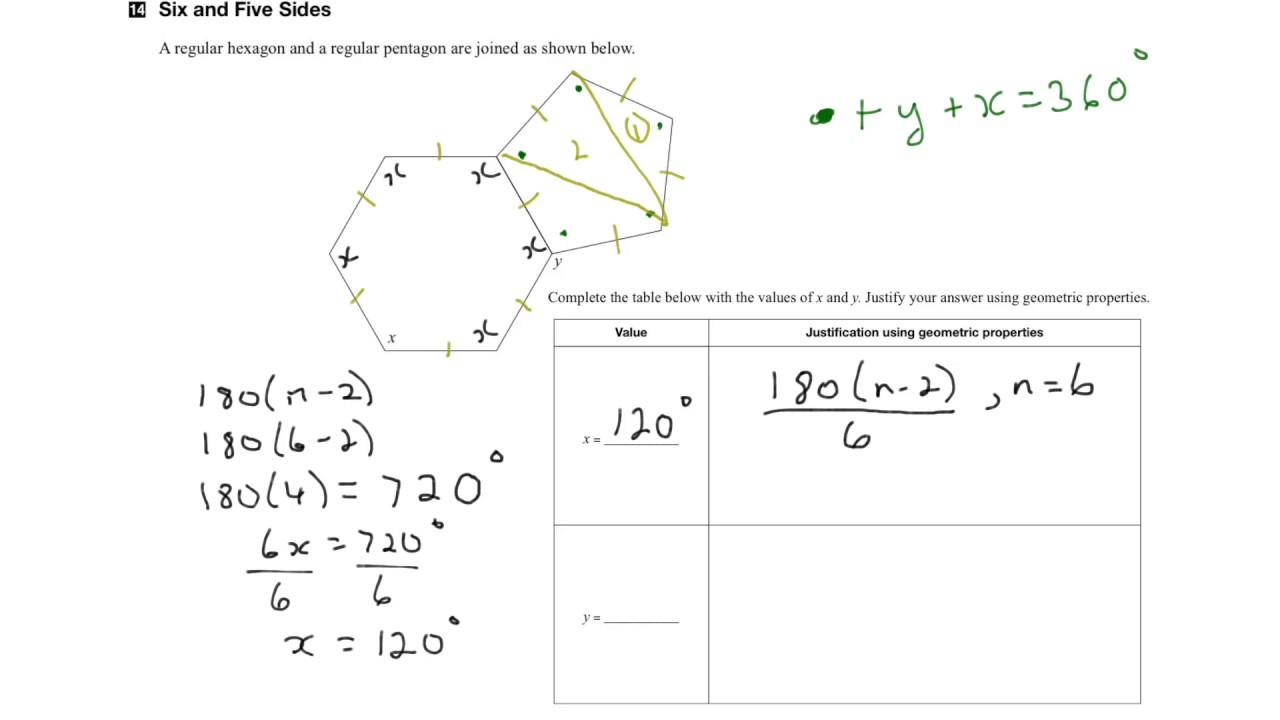 Eqao Grade 9 Academic Math Practice Eqao Grade 6 Printable