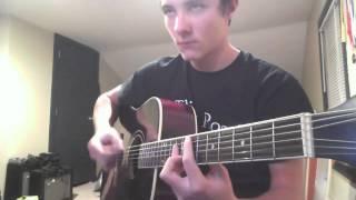 (Sublime) Santeria- Acoustic Guitar Cover