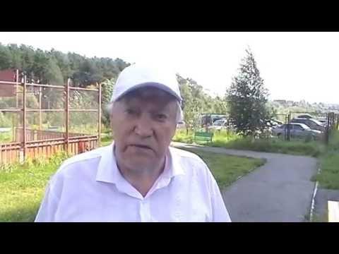 Всеволод Персианинов и Юрий Гладков об отравлении Кончуры
