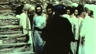Мухаммед пайгамбар (с.а.у) 1 часть, Пророк Мухаммад (с.а.у.) часть 1(Фильм про пророка Мухаммеда (с.а.у.) как Ислам приняли первые люди на земле. Фильм состоит из 3 части. 1 часть...., 2015-03-04T02:47:19.000Z)